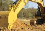 caterpillar-excavators